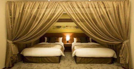 ユインチホテル南城ロイヤルスイートルーム
